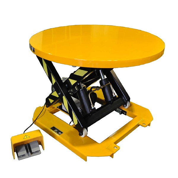 Electric Table Rotator
