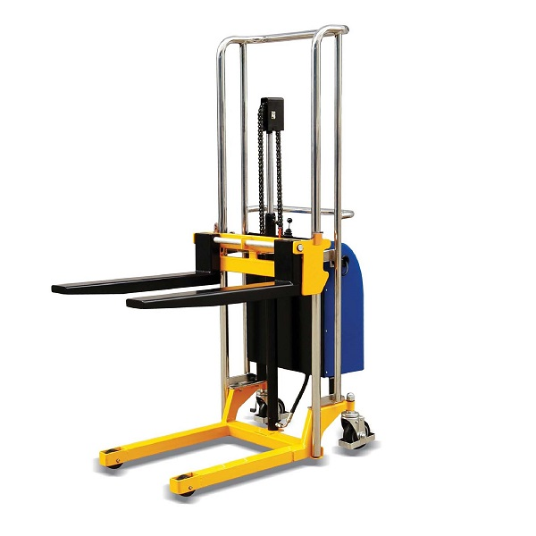 Electric Stacker 400kg