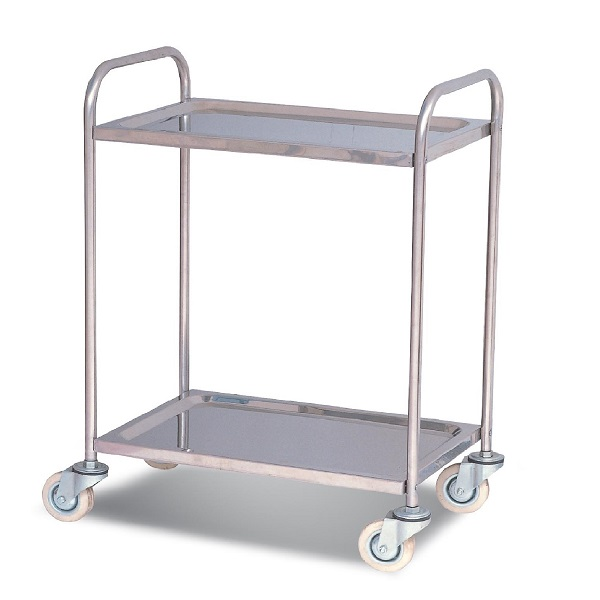 Stainless Trolley ST