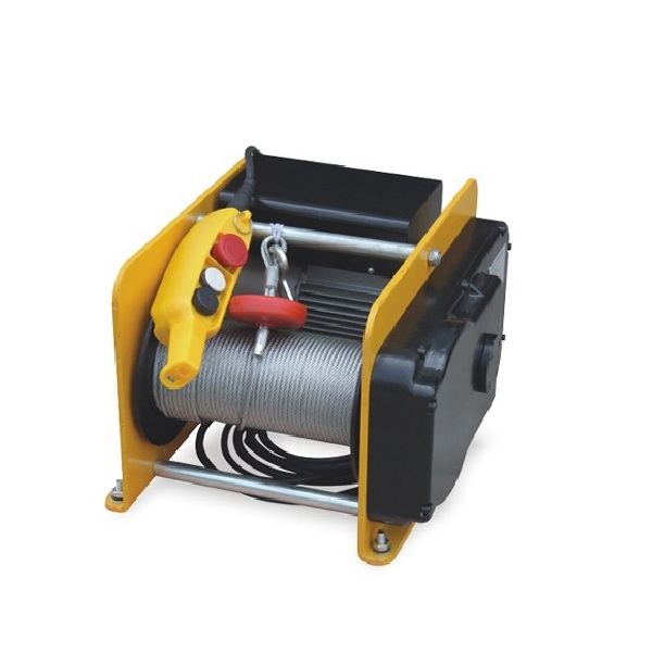 Electric Winch KDJ