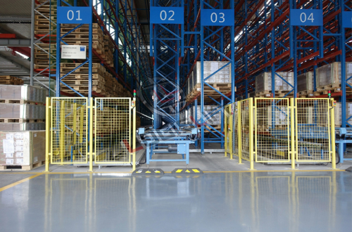 Storage industry special technological equipment